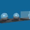 2つのボールをぶつけると円周率がわかる