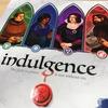【ボードゲーム】「インダルジェンス(Indulgence)」ファーストレビュー:勅令か、罪か。勅令に背き罪を犯す時、あなたが手にするものとは。