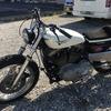 エボスポーツ2001 HarleyXL1200S カフェトラ(CAFE+TRCKER)フルカスタム For Sale!