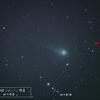 月の視直径並み 2015V2 ジョンソン彗星(Johonson)5/30