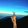 アグン山|スナフキンの夢物語