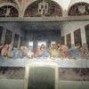 イタリア旅行記(1)ミラノ 静逸な空間で見た「最後の晩餐」
