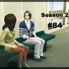 【Sims4】#84 父の評価【Season 2】