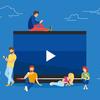 人気動画メディアの国内ユーザー数をまとめてみた