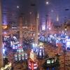 【これぞ贅沢な時間】ラスベガスでダラダラ過ごす2日目☆世界最大の観覧車ハイ・ローラー、MGM etc