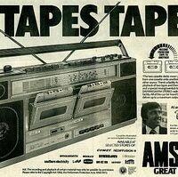 カセットテープが今また人気とか
