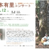6月 長野コンサートのチラシ作成中~