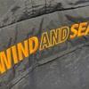 WIND AND SEAのオンラインストア全く買えないから、買えるまで毎週挑戦するブログ!