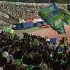 湘南vs川崎 夏休み最後のホームでみせてくれた湘南スタイル!