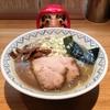 【飯田橋エリアのオススメラーメン】煮干しだしなのに上品な味わい「つじ田 奥の院」のラーメンはスープを飲み干したいほど美味い!【ぎゅうたんさんぽ】