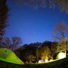 【登山?】テントを持って新緑の「上高地」へ出かけてきました(その3)