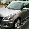 俺の洗車道 本日のズボラ洗車