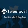TweetPost – Twitterスケジューリングツール