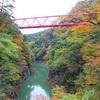 日本国内でのバンジージャンプ高さランキングベスト3