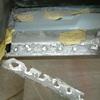 1971 マスタングマッハ1 右クオーターパネル取り外し 補強板外し