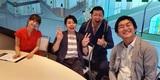 【メディア出演】7.29(土) 静岡放送「ノブコブの平成キニナル!リサーチ 2017夏」
