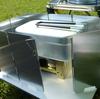 ほったらかし炊飯で調理の効率 UP! 定番のメスティン&固形燃料