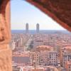 ヨーロッパ周遊の旅(4) Day3 バルセロナ②