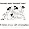 最強の情報管理ツール「Notion」の私の使い方