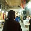 イランのマーケットで、ついにヒジャブ(全身を覆う布)を購入した話【イラン】