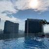 マレーシア女二人旅 1/3 -アロフト・クアラルンプールホテル-
