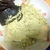ご飯のメモ③ 餅(きなことあんこ)