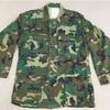 アメリカの軍服  迷彩ジャケット(ブラウンリーフ後期型)とは?  0134 🇺🇸