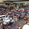 【2020年】バンコクで水かけ祭りを満喫できるおすすめ会場!【ソンクラン】