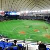 【野球場】全国の本拠地球場めぐり