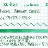 #069 CARANd'ACHE VIBRANT GREEN