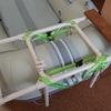 2馬力ゴムボート海釣り 用品&タックルVol.13 釣行を重ねて気づいた「便利品」