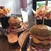 こだわりバンズのハンバーガーとビールのお店『JiM's Burger(ジムズバーガー)』に初来店@BTSウドムスック