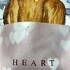 2/26(水) サンマルクカフェ チョコクロシリーズ HEART 💛だよ