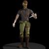 【Blender #41】Blender歴10ヶ月の初心者が試行錯誤した結果たどり着いたキャラクター作製方法:Part2