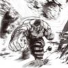 「ワンパンマン」147・148話更新  プリズナー&クロビカリ むさ苦しいコンビのド派手戦闘!(感想)