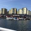 Torhamn遠足