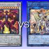 【遊戯王】スカーレッド・スーパーノヴァ・ドラゴン VS アクセスコード・トーカー!【ゆっくり対戦動画】