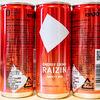 スイカ風味なエナジードリンク! RAIZIN SWEETY REDを試してみた!