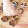 【子育ての記録】2歳の娘と一緒にチョコ作りました♪ここ最近のあれこれ。