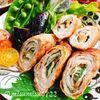 【肉巻き】豚バラの梅しそチーズ巻き(動画レシピ)
