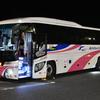 京都・大阪~西条・広島「青春ドリーム広島/大阪京都号」(西日本JRバス・中国JRバス)