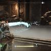 PS4ゴッドオブウォー攻略 ヴァルキュリア ゲンル戦