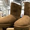 2018コストコのふわもこブーツが欲しい!おしゃれで可愛い冬ブーツがおすすめで人気!