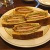 浅草でオススメの喫茶店『銀座ブラジル』で元祖ロースカツサンドを食べてみた!
