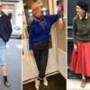 話題のシニアファッション! センスあるおばあさんたちのファッション