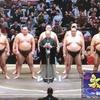 大相撲 激動の年となるな。