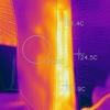 PS5の理想的な熱設計 - Thermal Test 表面温度を計測