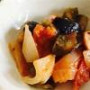 夏野菜消費にオススメ、ラタトゥイユ弁当
