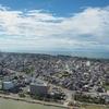 新潟に2泊3日の旅行に行ってきた