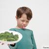 子どもが野菜を嫌うのは離乳食が問題?米・研究